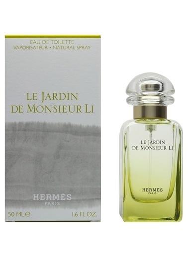 Le Jardin De Monsieur Li Edt 50 Ml Unisex Parfüm-Hermes